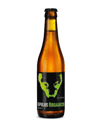 Organicus 33cl - Triple Biologic Beer